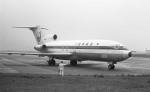 sin747さんが、羽田空港で撮影した日本航空 727-46の航空フォト(写真)