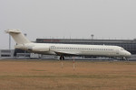 korosukeさんが、仙台空港で撮影した日本航空 MD-87 (DC-9-87)の航空フォト(写真)