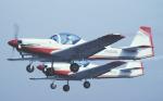 チャーリーマイクさんが、ホンダエアポートで撮影した本田航空 T67M Fireflyの航空フォト(写真)