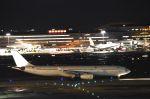 tomo@Germanyさんが、羽田空港で撮影したエアアジア・エックス A330-343Xの航空フォト(写真)