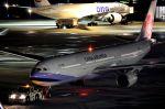 tomo@Germanyさんが、羽田空港で撮影したチャイナエアライン A330-302の航空フォト(写真)