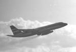 チャーリーマイクさんが、福岡空港で撮影したキャセイパシフィック航空 880の航空フォト(写真)