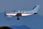 静岡空港 - Shizuoka Airport [FSZ/RJNS]で撮影されたベルハンドクラブ - Bell Hand Clubの航空機写真
