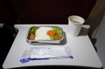 JD5787の搭乗レビュー写真