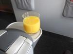 S7568の搭乗レビュー写真