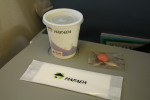 JAL4427の搭乗レビュー写真