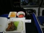 NH177の搭乗レビュー写真
