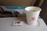 JAL2383の搭乗レビュー写真