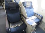 写真の種類:座席(シート)