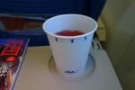 ANA4915の搭乗レビュー写真