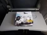 DD9312の搭乗レビュー写真