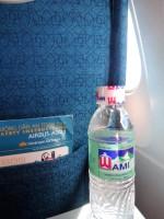 VN0125の搭乗レビュー写真
