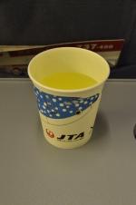 NU094の搭乗レビュー写真