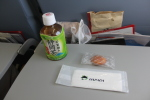 JH102の搭乗レビュー写真