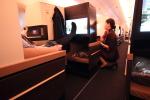 EY018の搭乗レビュー写真
