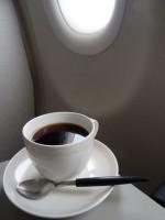 BI0736の搭乗レビュー写真