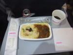 MM215の搭乗レビュー写真