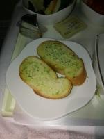 VN276の搭乗レビュー写真