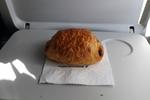 AF1415の搭乗レビュー写真