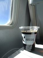 bc501の搭乗レビュー写真