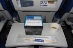 NH2005の搭乗レビュー写真