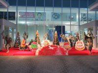 イベント画像:徳島空港 クリスマスイルミネーション点灯式