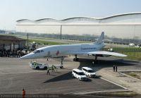イベント画像:AIDA航空イノベーションセミナー「コンコルド初飛行から50年~超音速飛行の将来」