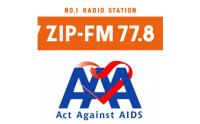 イベント画像:Act Against AIDS 2019 LIVE in Centrair