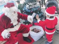 イベント画像:静岡空港 エアポートクリスマス2019