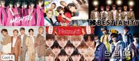 イベント画像:セントレア・クリスマス・コンサート 2019~BOY MEETS GIRL~