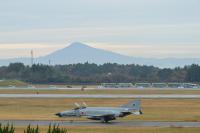 イベント画像 4枚目:筑波山とF-4ファントムは2019年の航空祭が見納め