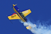 イベント画像 4枚目:ウイスキーパパ曲技飛行チーム