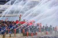 イベント画像:神戸市消防出初式 2020