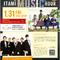 イベント画像:大阪国際空港 ITAMI MUSIC HOUR 2020年1月