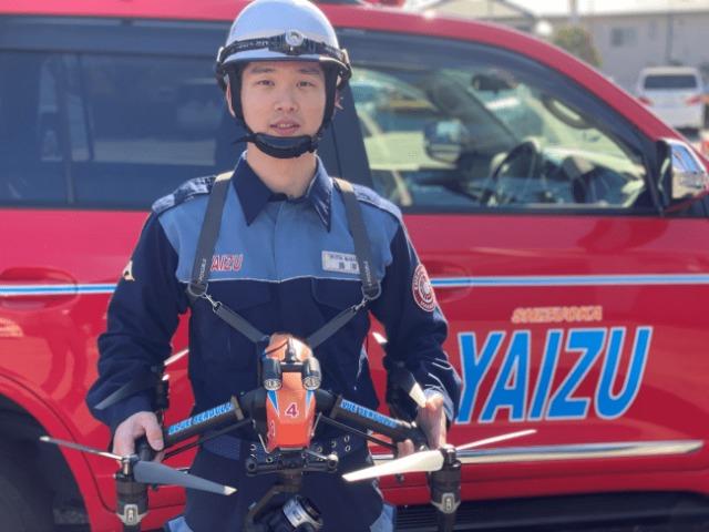 イベント画像 1枚目:焼津市防災航空隊