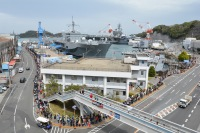 イベント画像:日米親善よこすかスプリングフェスタ 2020