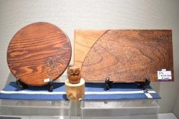 イベント画像 1枚目:甦る木々 大平澄治作品展