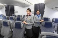 イベント画像:やさしい航空のはなし 客室乗務員のおはなし(ANA)