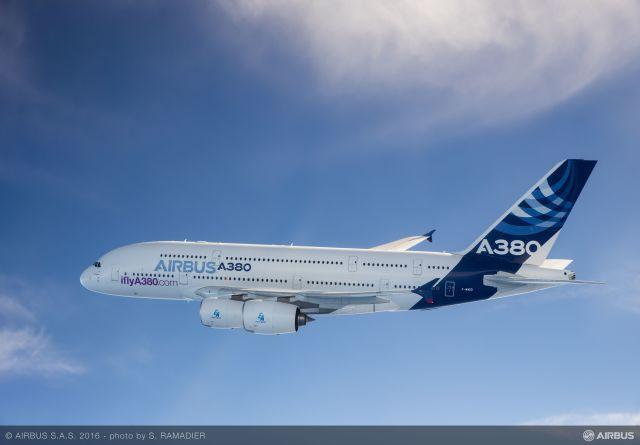 イベント画像 1枚目:A380