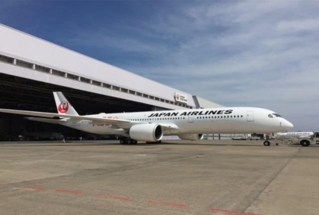 イベント画像 1枚目:JAL イメージ