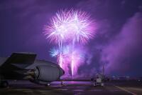 イベント画像 2枚目:2016年の花火の様子