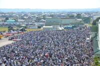 イベント画像:静浜基地航空祭 2021