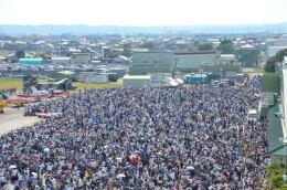イベント画像 1枚目:静浜基地航空祭