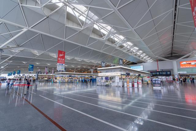 イベント画像 1枚目:中部国際空港