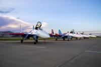 イベント画像:MAKS国際航空ショー 2021
