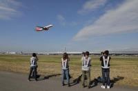 イベント画像:VINCI AIRPORTS Spotters Day 2019 関西国際空港