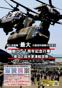 イベント画像:木更津航空祭 2019