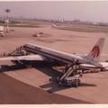 JAA DC-8さんのプロフィール画像