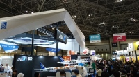 ニュース画像:ツーリズムEXPOジャパン、オークションにモデルプレーン 体験型ブースも
