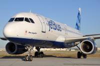 ニュース画像:ジェットブルー、1月からオーランド/ロサンゼルス線に就航 1日1便